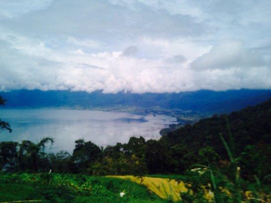 how to get to bukittinggi indonesia