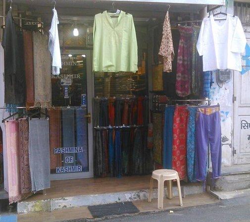 Kaali Kalyan Handicrafts / Textiles