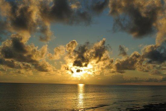 Ras Nungwi Beach Hotel: splendeur