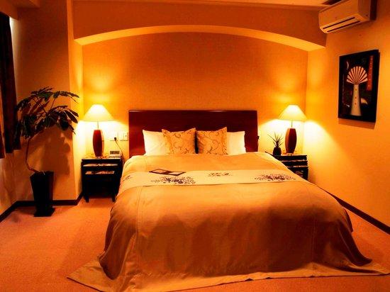 Hotel Palm Royal Naha Kokusai Street: プレジデンシャルスイート