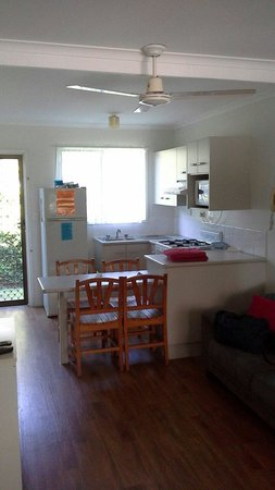 Bargara Beach Motor Inn: Mainroom