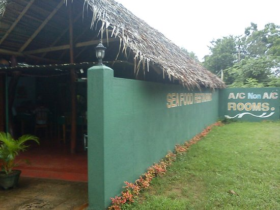 Derana Guest House: Derana Sea Food