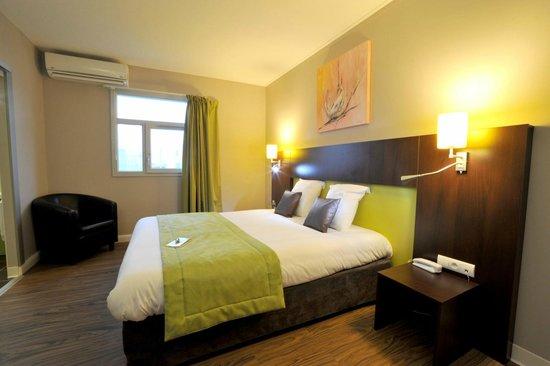 Inter-Hotel Novella Nantes Carquefou : Chambre Privilège