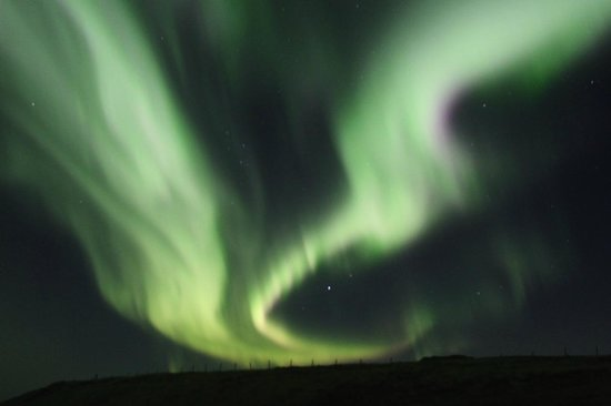 Hestheimar - Riding tours: One of the best places to see the northern lights are Hestheimar