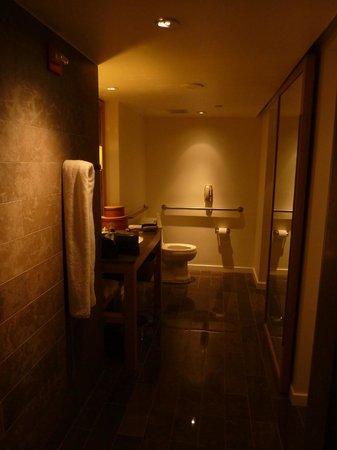 Park Hyatt Washington : Bathroom