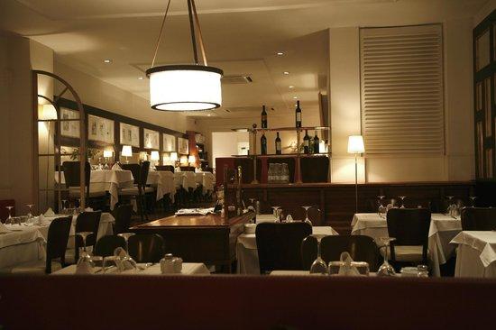 Restaurante La Rita