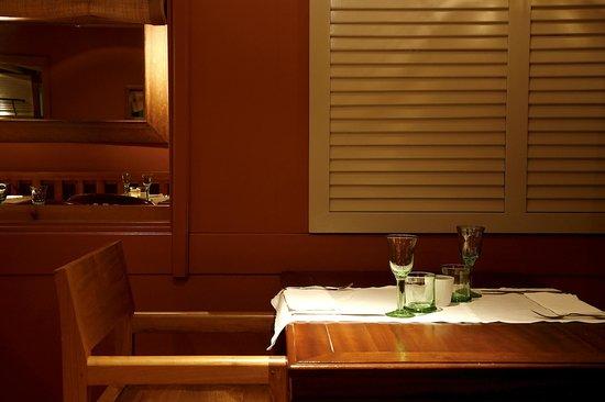Restaurant La Salsa: Restaurante La Salsa