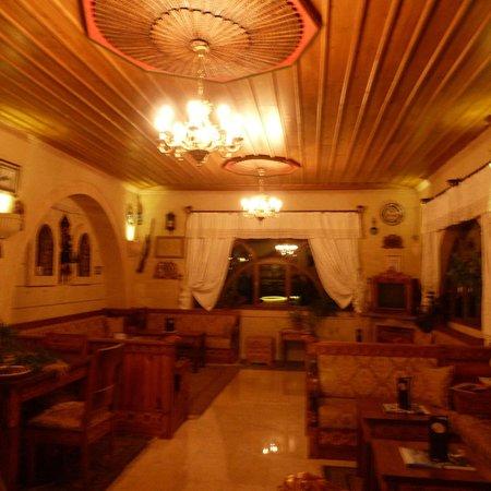 Hotel Kral: Bar