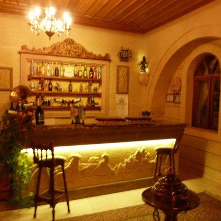 Hotel Kral : Bar