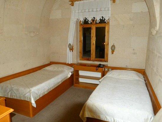 Hotel Kral: Room