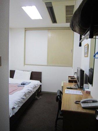 Business Hotel Okazaki