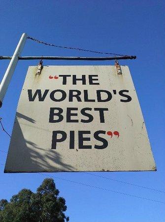 Kangaroo Valley Pie Shop