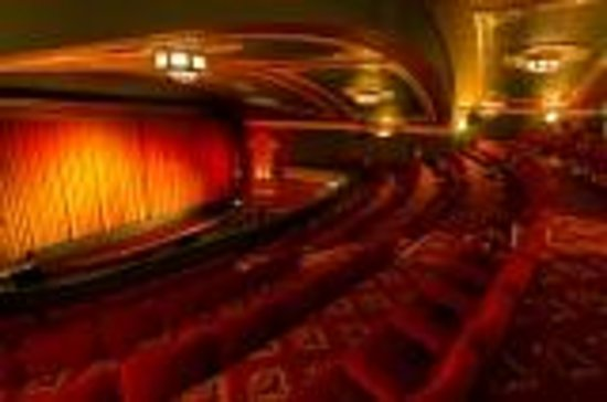 the regal picture of the regal cinema evesham tripadvisor. Black Bedroom Furniture Sets. Home Design Ideas