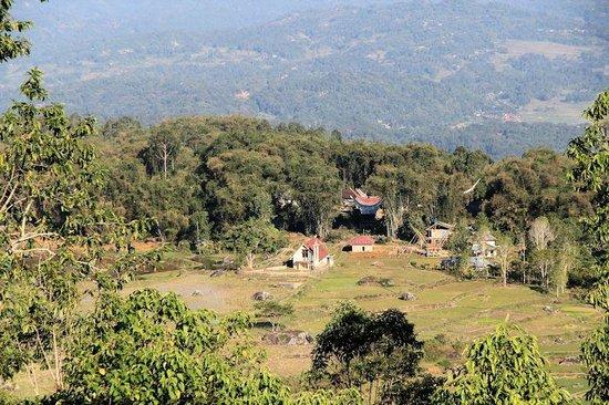 Batutumongga: village near Batutumonga