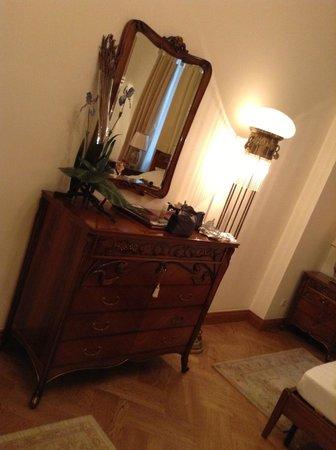 Russo-Balt: комната