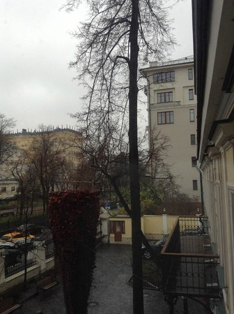 Russo-Balt: Москва