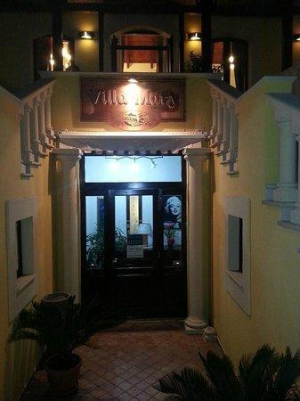 Scanzano Jonico, Włochy: Villa Mary Ristorante Pizzeria