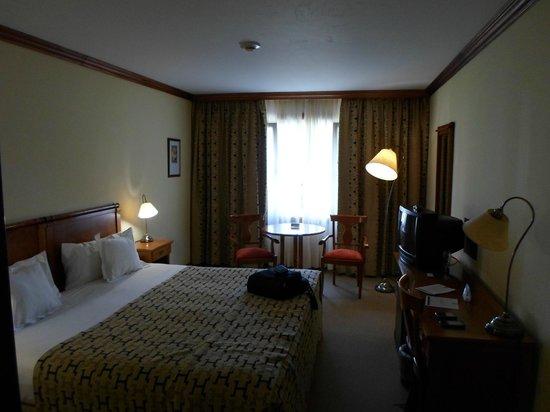 Hotel Kosten Aike: Habitacion
