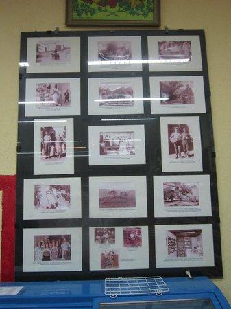 Granja Colonia: Family history
