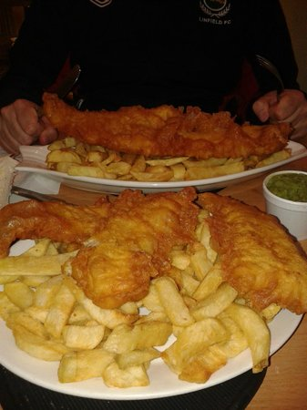 Ritchies Fish and Chips
