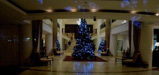 Caracas Palace Hotel: Navidad