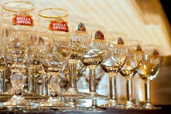 Vecchia Bruxelles - Stella Artois