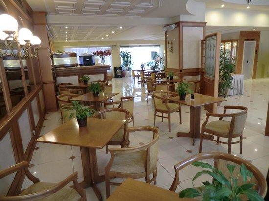 Athens Atrium Hotel & Suites : Bar