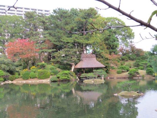 Shukkei-en (縮景園) - Picture of Shukkei-en Garden, Hiroshima ...