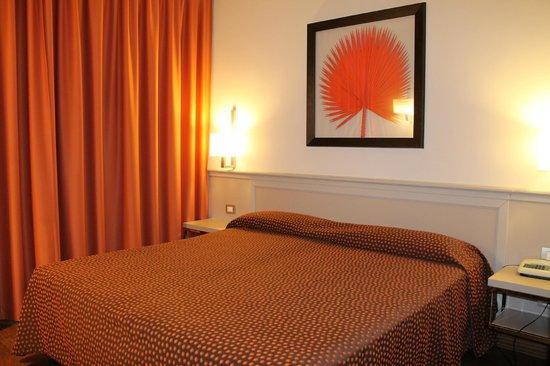 Grand Hotel Fleming : Camera Standard matrimoniale n° 540