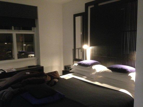 La Suite West - Hyde Park : camera2