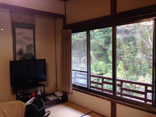 Daikokuya : 部屋
