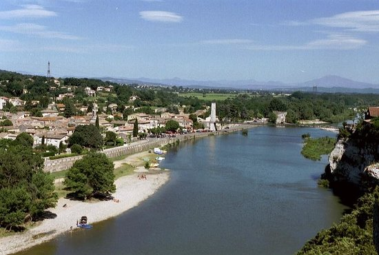 Saint-Martin d'Ardeche, Frankrike: getlstd_property_photo