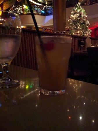 Bongos Cuban Cafe : Cocktails