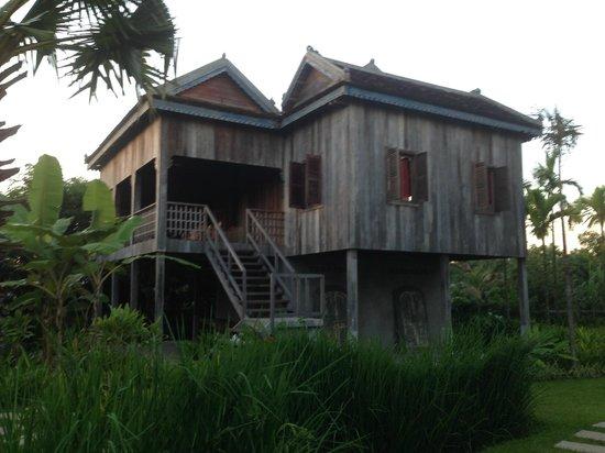 Sala Lodges: Room 5