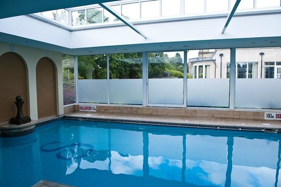 Indoor Swimming Pool Picture Of Spa Spa At The Spa Hotel Royal Tunbridge Wells Tripadvisor