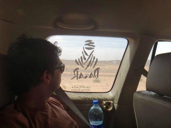 Excursiones Tour Marruecos -  Day Tours: Atravesando el desierto en el coche de Aziz