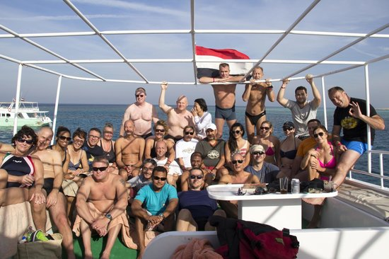 Aquanaut Diving Club : Diving the Red Sea with Aquanaut Blue Heaven