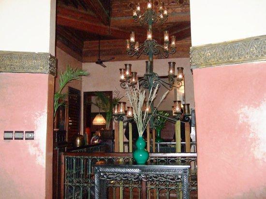 Kosy Bar : Interior