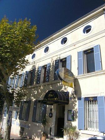 Hotel les Lavandes