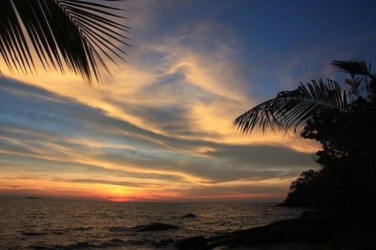 Sai Kaew Beach Resort: Sunrise