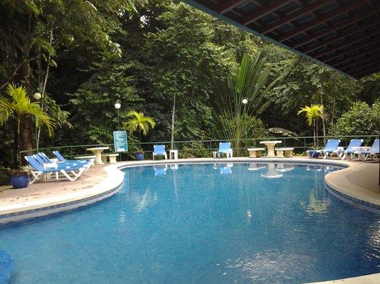 Byblos Resort & Casino: PISCINA