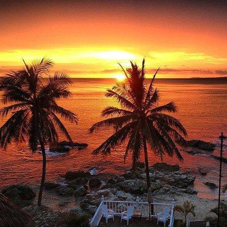 Quinta Maria Cortez: View at Sunset