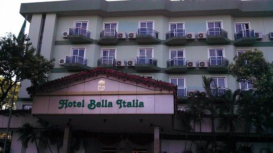 Hotel Bella Italia: Hotel
