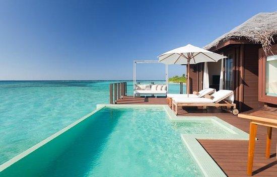 Zitahli Resorts & Spa Maldives Dholhiyadhoo: Heaven