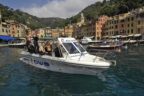 Diving Group Portofino