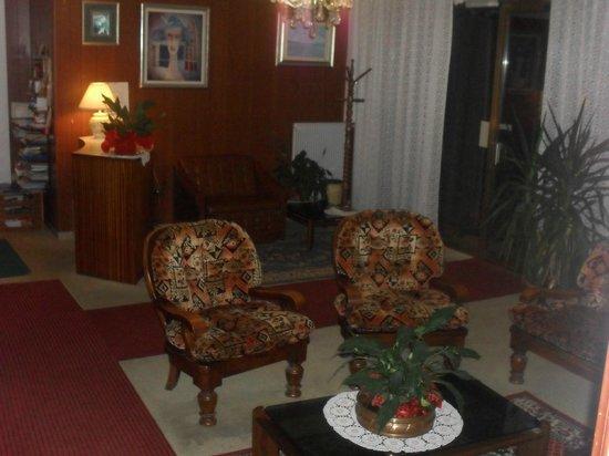 Hotel Pare'