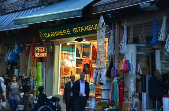 CASHMERE ISTANBUL