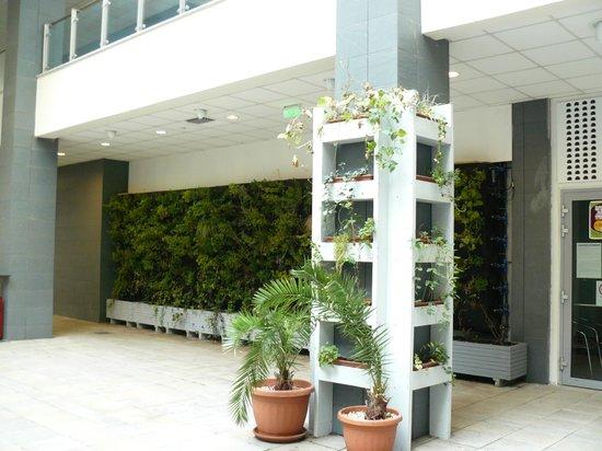 Trendy Deluxe Apartments: ground floor