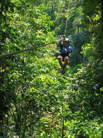 Absolute Experts Costa Rica- Private Day Tours : Arenal