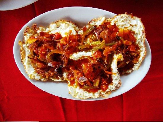 Miss Miriam 2: super leckeres Frühstück